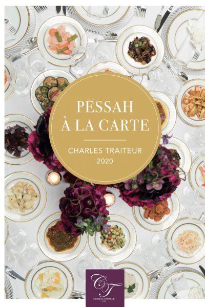 Catalogue de Pessah